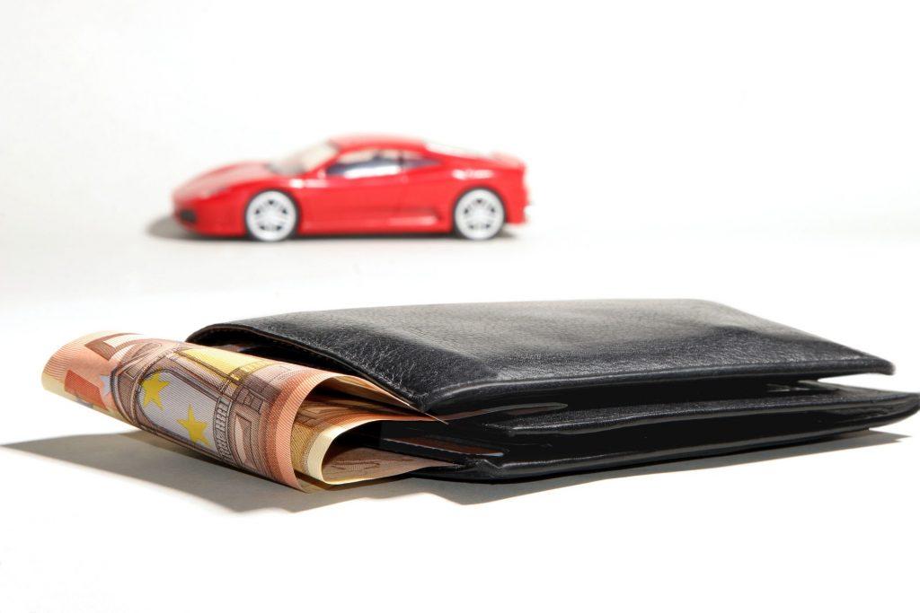 Crédito personal para coche